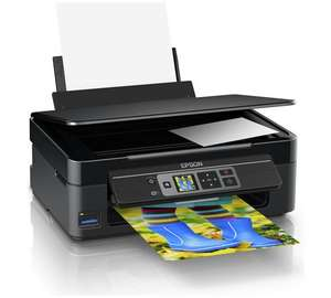 Epson Expression Home XP-352 All-in-One Wireless Printer - £29.99 @ Argos