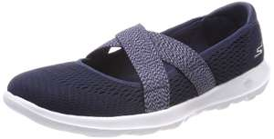 Skechers Women's Mary Janes rrp £57 now from £17.70 at Amazon