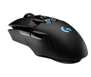 Logitech G903 Lightspeed Wireless Gaming Mouse £79.99 @ Box
