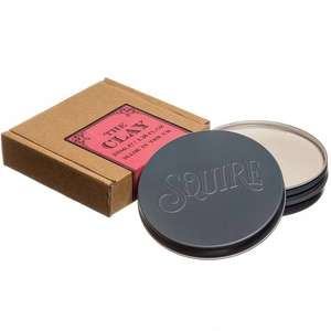 Squire The Clay 100ml @ Just My Look £2.99 Delivered