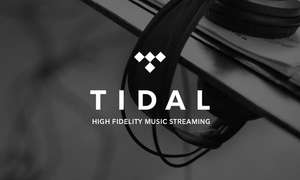 FREE Two-month TIDAL Premium subscription @ Groupon