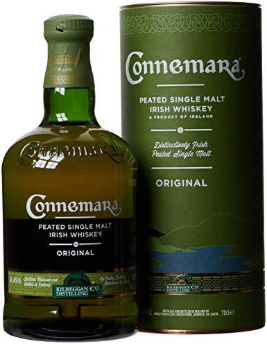 Connemara Peated Single Malt Irish Whisky, 70 cl £25.49 @ Amazon