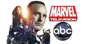 Marvel Agents of S.H.I.E.L.D.  Season 1-5 on Amazon Prime Video & (Now TV limited period until April 2 2019)