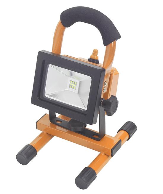 Everbrite Portable Led Area Light 1000 lumens £2 at Asda instore Blackpool (poss nw)