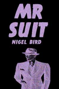 Mr Suit - free for Kindle @ Amazon