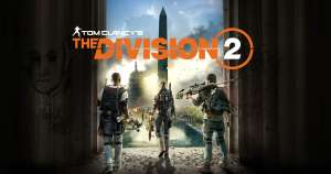 Tom Clancy's The Division 2 (PS4) for £34.99 with code on Amazon PrimeNow  (account specific)