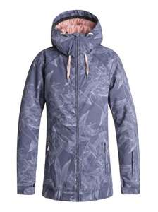 Extra 30% off Snowboard and Ski Outerwear STACKS with upto 50% off Sale items at Quiksilver, Roxy and DC Shoes