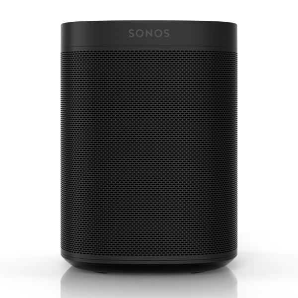 Get £10 Off on New Sonos One (Gen 2) Smart Speakers at Tekzone - £189.99