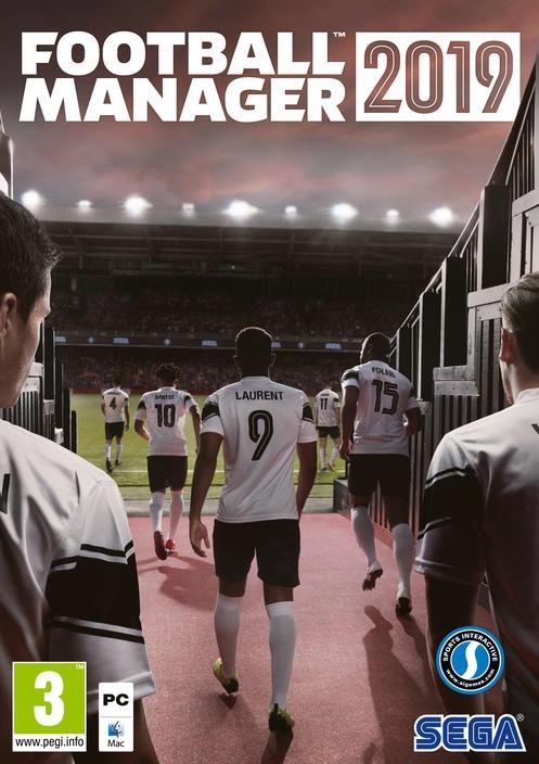 Football Manager 2019 - £8 via Hartlepool United Club Shop or Online (£11.50 Delivered)