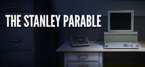 Steam Game : Stanley Parable Demo (Free), The Stanley Parable (£2.49), The Stanley Parable and The Beginner's Guide (£3.81) - Steampowered