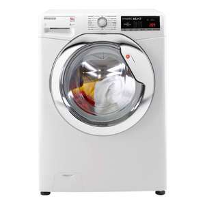 Hoover DXOA610HCW/1-80 A+++ 10kg 1600 Spin Washing Machine in White £299 at Co-op Electrical
