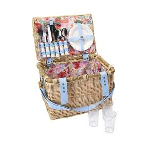 Joules Picnic Basket (4 person) £53.97 with code @ Country Attire