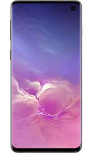 Samsung Galaxy S10 with '3GB' Data, Unltd Mins & Texts. £139.99 + £29.99 mth / 24mths £859.75 with code @ iD Mobile
