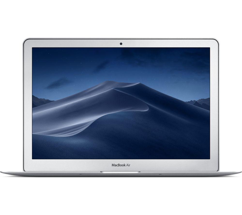 "APPLE MacBook Air 13.3"" 256 GB SSD (2017) £648.01 @ Curry's"