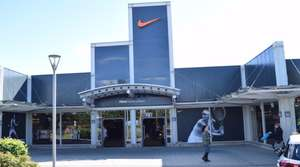 50% off Outlet price Men's & Women's Nike Trainers in store  @ Nike Clearance Castleford