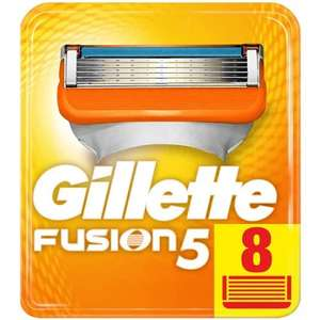 Gillette Fusion Blades XL @ Tesco online /  instore (Carlton) - £10
