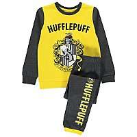 Harry Potter Hufflepuff Pyjamas ages 4-8 years Now £6 ( turtles/toy story/ more in post ) @ Asda ( Free C&C )