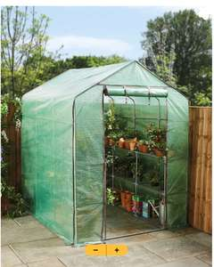 Greenhouse Megathread (options for everyone) From £12.00 See OP for details