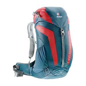 Deuter Clearance - AC LITE 26 18 - £45 @ deutergb (Others Also Available)