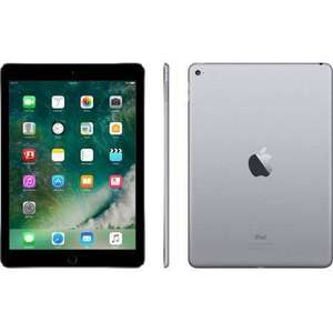 "APPLE IPAD AIR A1474 9.7"" SPACE GREY 16GB WIRELESS - A GRADE, £99 delivered (With Code) with 1 year guarantee @ ITZOO"