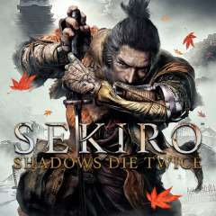 Sekiro: Shadows Die Twice (PS4) - Indonesian PS Store (NO VPN needed, Starling Card Required) - £35.15