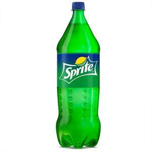 Sprite 2ltr half price at One Stop for £1.25
