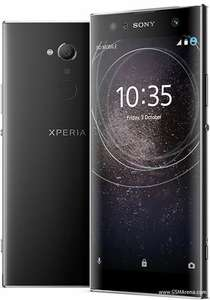 Sony Xperia XA2 Ultra Sim-free Smartphone Black/Silver/Gold - Flash Sale @ Sony Mobile Store for £249
