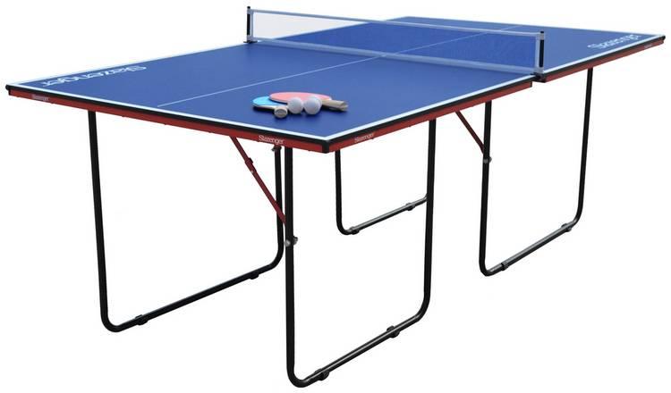Slazenger Junior 3/4 Size Table Tennis Table at Argos for £51.99