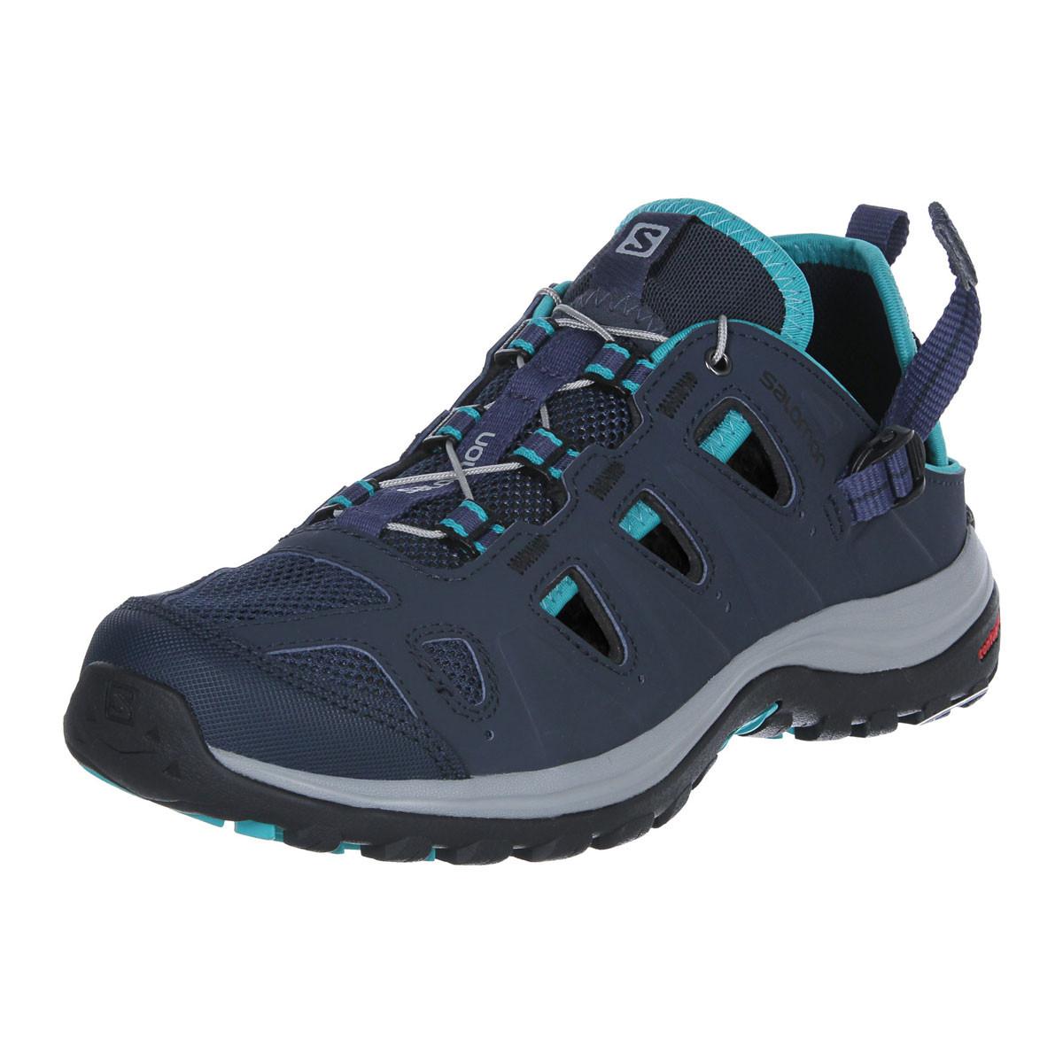 Salomon Ellipse Cabrio women's walking sandals at Activ Instinct for £34