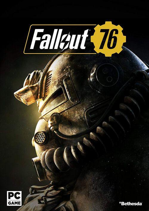 Fallout 76 (PC Game) £7.79 @ CDKeys