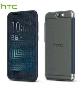 HTC DOT VIEW II Case For One A9 - Dark Blue £1.99 Delivered @ Tech Outlet Store Ebay