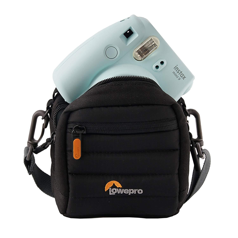 Lowepro Tahoe CS 80 Case for Camera - Black £4.36 Prime / £8.85 Non Prime @ Amazon