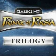 Prince of Persia Trilogy (Digital) Playstation 3 (PS3) Inc The Sands Of Time, Warrior Within + The Two Thrones £2.39 @ PS Store