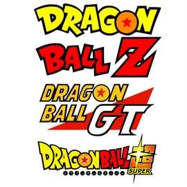 All episodes of Naruto, Dragon Ball, Z, GT & Super - Free to watch via app @ Microsoft Store