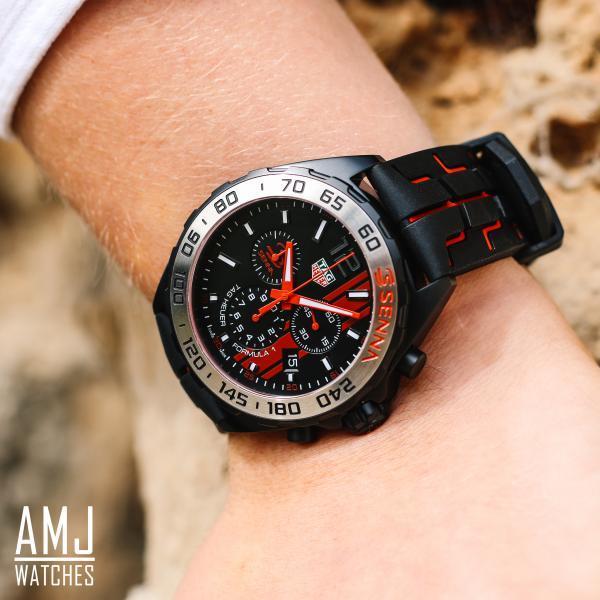 Tag Heuer formula one £1149 @ AMJ Watches