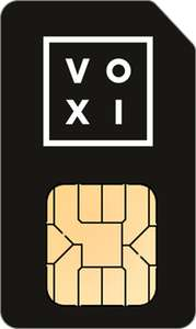 From £10 - VOXI no contract 30 day rolling plans come with a £20 gift card (choice of four retailers) @ uSwitch