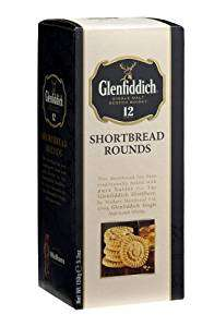 Walkers Glenfiddich Shortbread Rounds 150 g (Pack of 3) - £4.23 @ Amazon Add on Item