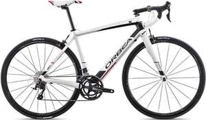Orbea Avant M30 2018 - Road Bike Full Carbon Shimano 105 - 11 Speed Size 53cm Only £879.99 Delivered @ Tredz