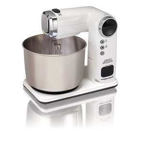 Morphy Richards 400405 Total Control Folding Stand Mixer - White **INSTORE SAINSBURYS WIGAN** £24