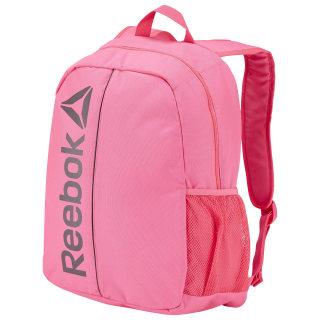 REEBOK BACKPACK - 24L, £9.98 (+3.95 delivery) at Reebok