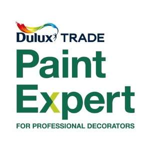 35% Off Dulux Academy courses on Tuesday 19th