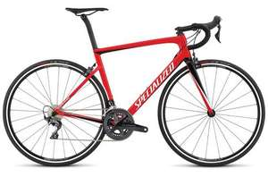 Specialized Tarmac SL6 Expert 2018 Road Bike £2275 at Evans Cycles