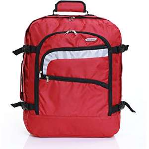 Karabar Cabin Approved Backpack £7.99 @ Amazon - Dispatched from and sold by Karabars UK.