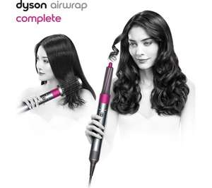 Dyson airwrap complete Hair Styler £449.99 Currys