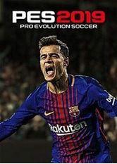 Pro Evolution Soccer 2019(PC) Standard Edition £6.41/David Beckham Edition £7.69/Legend Edition £8.97 @ Voidu