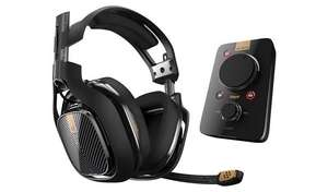 Astro A40 TR Wired Gaming Audio System for PS4 + Mixamp Pro + Anthem FREE XBOX or PS4 £169.99 Argos