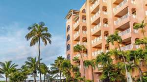 1 week all inclusive to Barbados from Gatwick 9th or 16th November all inclusive 2 adults and 2 children total price £2,438 at TUI