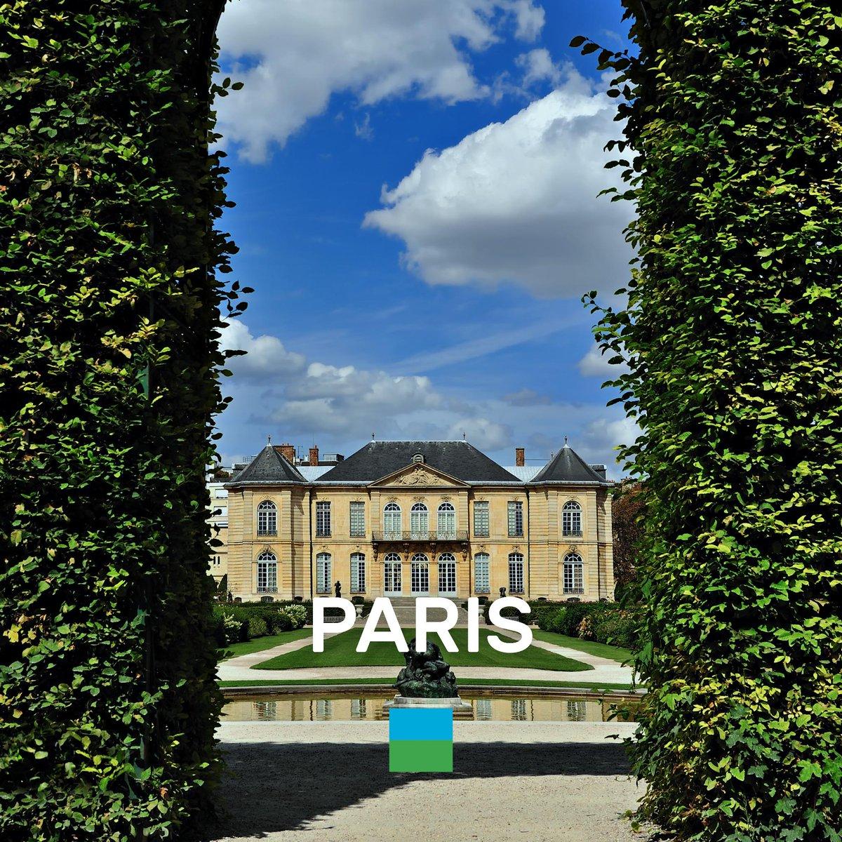 Visit Paris and either Guadeloupe or Martinique (June, September & November departures / departing St Pancras Intl) £226 @ Level & Eurostar