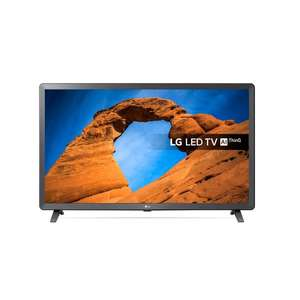 "LG 32"" Smart TV with webOS 32LK610BPLB £179 with MAR20 code @ Co-Op Electrical"