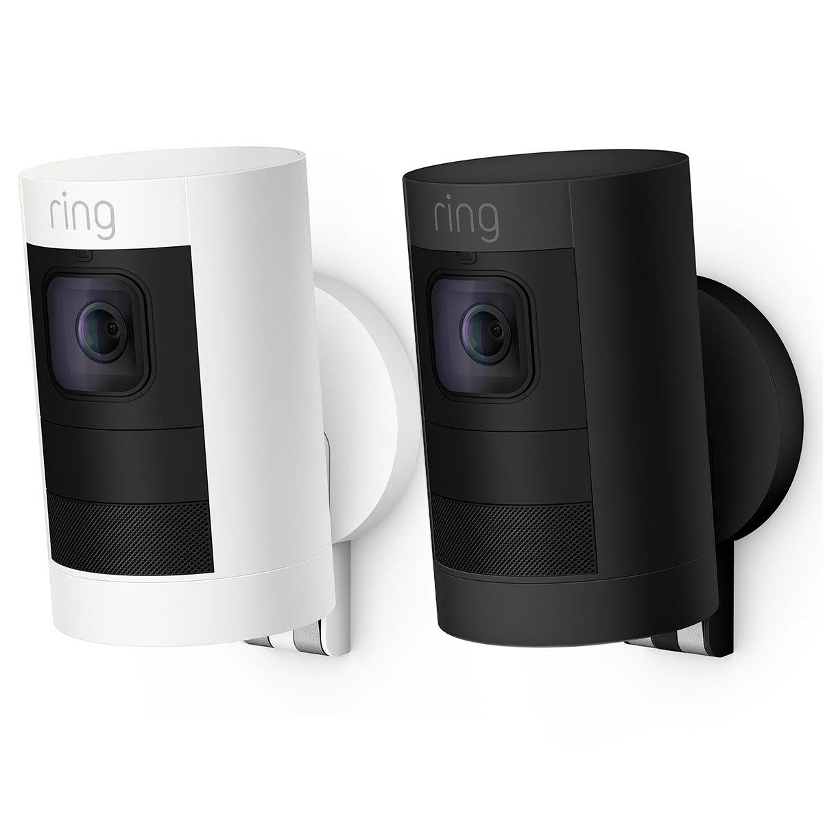 Ring stick up cam @ Costco - £129.99 @ Costco